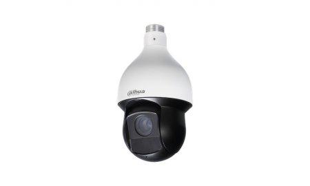 Dahua SD59230U-HNI Full HD 2MP buiten Starlight PTZ dome camera met Auto tracking, 30x zoom, IR nachtzicht en SD slot