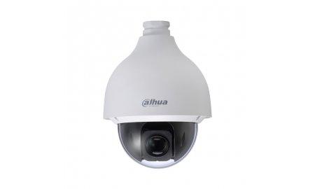 Dahua SD50220T-HN Full HD 2MP buiten high speed PTZ dome camera met 20x zoom en SD slot