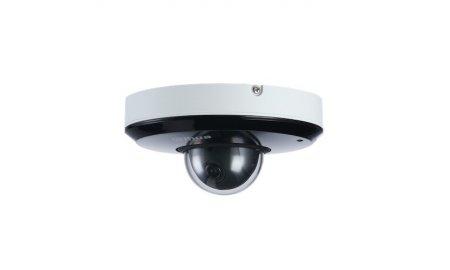 Dahua SD1A203T-GN Full HD 2MP Starlight mini buiten PTZ dome met 3x zoom, IR nachtzicht, PoE, 120dB WDR en SD slot