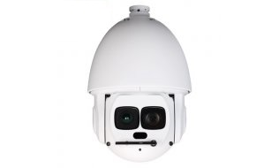 Dahua SD6AL830V-HNI OEM 4K Ultra HD 8MP Auto-tracking high speed Laser PTZ dome, 30x zoom, IR nachtzicht en SD slot