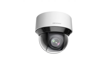 Hikvision DS-2DE4A225IW-DE Full HD 2MP buiten Ultra Low Light PTZ met Auto tracking, 25x zoom, IR nachtzicht, PoE, 120dB WDR en SD slot