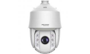 Hikvision HWP-N5225IH-AE HiWatch Full HD 2MP buiten PTZ met 25x optische zoom, 150m IR nachtzicht, microSD, 120dB WDR en PoE