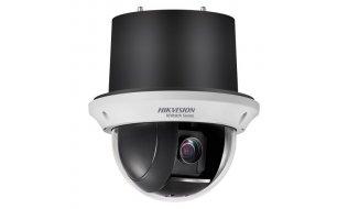 Hikvision HWP-N4215H-DE3 HiWatch Full HD 2MP binnen inbouw PTZ met 15x optische zoom, microSD, 120dB WDR en PoE