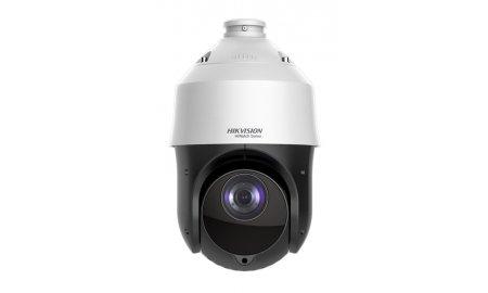 Hikvision HWP-N4425IH-DE HiWatch Full HD 4MP buiten PTZ met 25x optische zoom, 100m IR nachtzicht, microSD, 120dB WDR en PoE