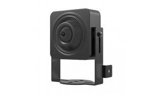 Safire IPMC101-2O HD 1MP lichtgevoelige pinhole camera met 3.6mm lens, 100dB WDR en 3D DNR
