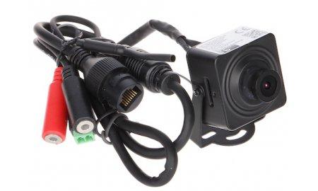 WL4 IPC-Micro3-W-28 WiFi Full HD 3MP micro camera met 2.8mm lens, microSD, audio I/O, alarm input