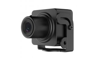Safire SF-IPMC102AWH-2 Full HD 2MP lichtgevoelige pinhole camera met 2.8mm lens, 120dB WDR en 3D DNR