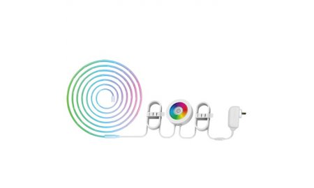 Nivian NVS-RGBSTRIP-2-W Smart WiFi RGB LED strip 2 meter met app
