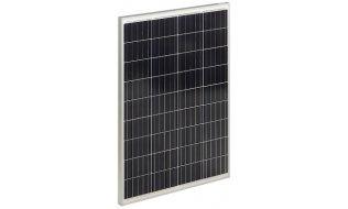 WL4 SP-A-110W 110 Watt 6.18A zonnepaneel in aluminium frame
