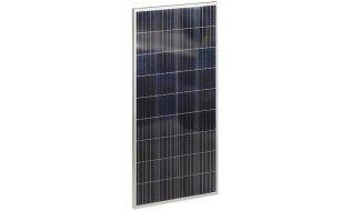 WL4 SP-A-165W 165 Watt 9.27A zonnepaneel in aluminium frame