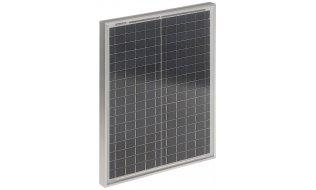WL4 SP-A-20W 20 Watt 1.15A zonnepaneel in aluminium frame