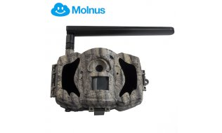 Boly MG984G-36M wildcamera 36MP Full HD 4G met cloud service en app