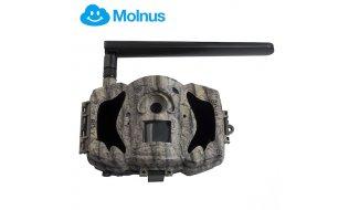 Boly MG984G-36M wildcamera 36MP Full HD 4G met cloud service en app