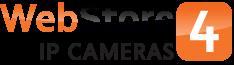 WebStore4 IP CAMERAS