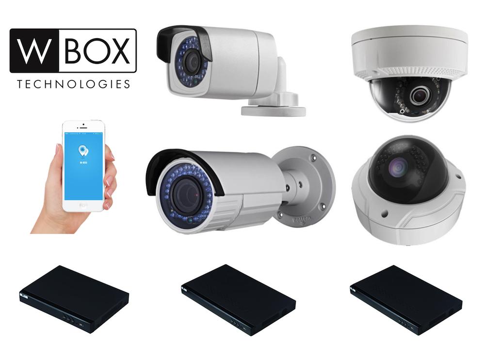 W BOX Technologies