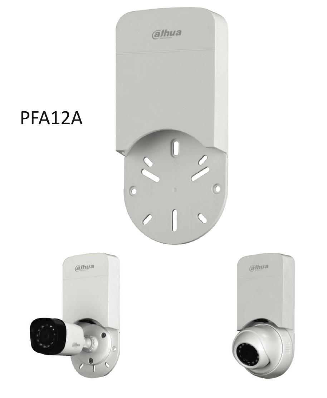 Dahua PFA12A toepassing